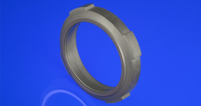 Carbon Seals / Dynamic Seals